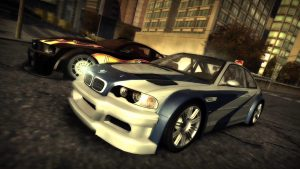 Need for speed most wanted 2005 картинки и обои018