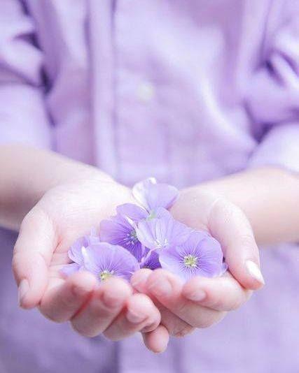 Purple aesthetic   красивые картинки003