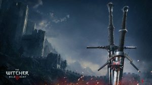 The witcher wallpapers   красивые обои (23)