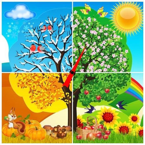 Времена года картинки осень   красивая подборка012