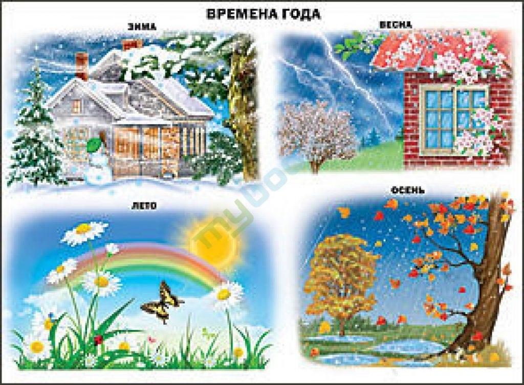 Времена года картинки осень   красивая подборка019