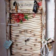 Декор стиральной доски   фото001