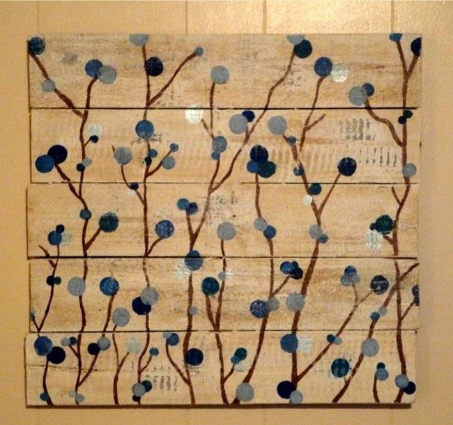 Декор стиральной доски   фото006