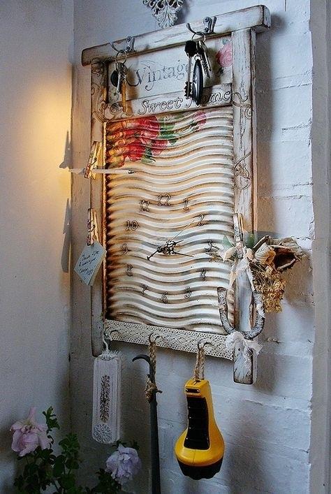 Декор стиральной доски   фото019
