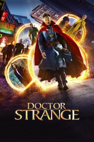 Доктор стрендж картинки супергероя   подборка020