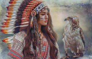 Индейцы обои016