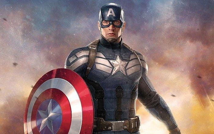 Капитан Америка картинки супергероя   подборка фото001
