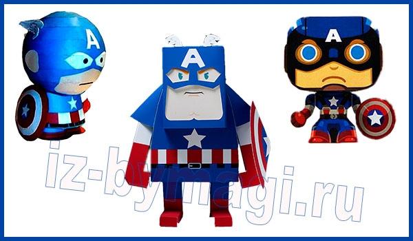 Капитан Америка картинки супергероя   подборка фото003