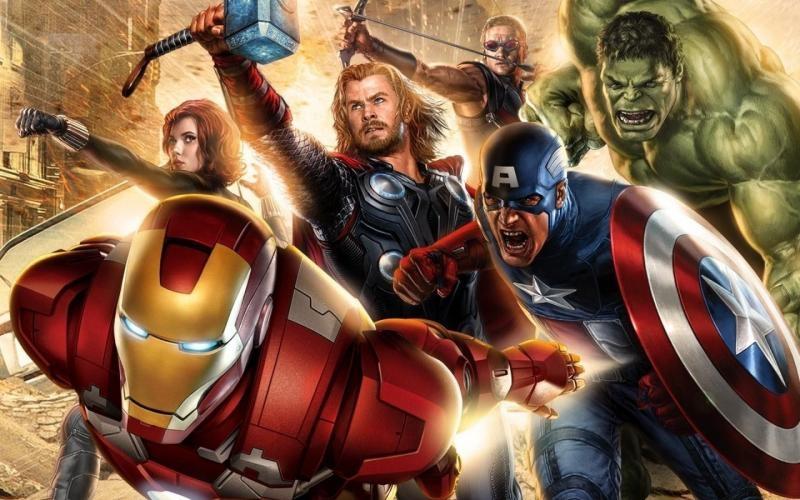 Капитан Америка картинки супергероя   подборка фото004