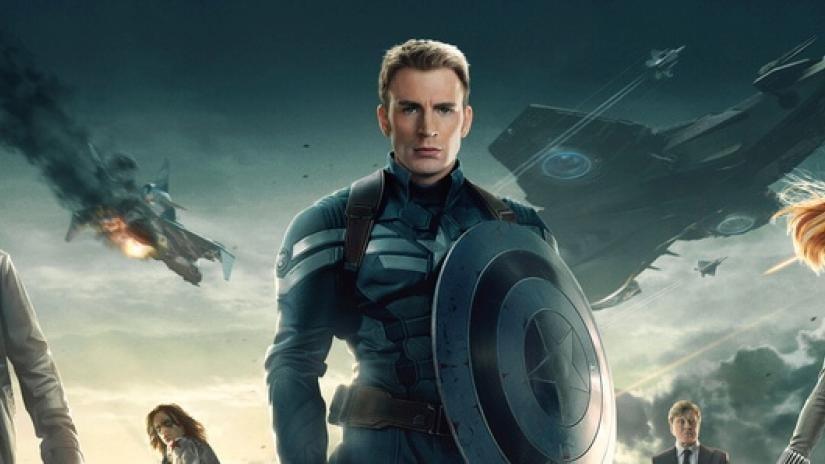 Капитан Америка картинки супергероя   подборка фото009