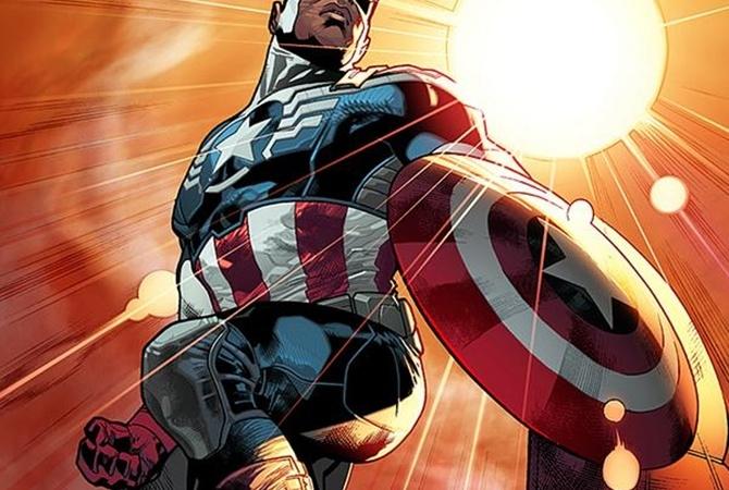 Капитан Америка картинки супергероя   подборка фото011