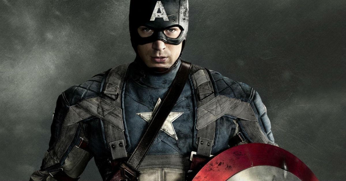 Капитан Америка картинки супергероя   подборка фото012