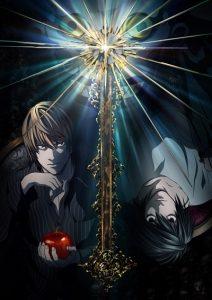 Картинки аниме про смерть   подборка015