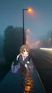 Картинки аниме улица   подборка015