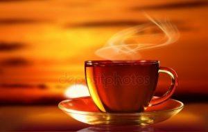 Картинки вечерний чай для тебя   рисунки026