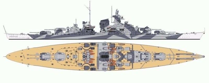 Картинки военных кораблей   красивая подборка005