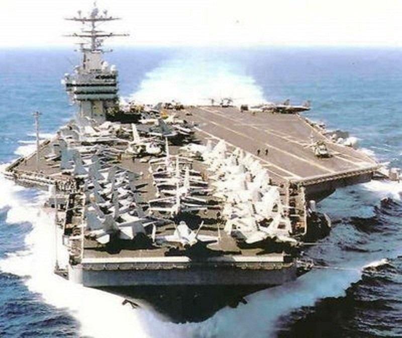 Картинки военных кораблей   красивая подборка009