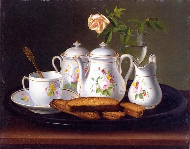 Картинки для декупажа кофе чай   прикольные004