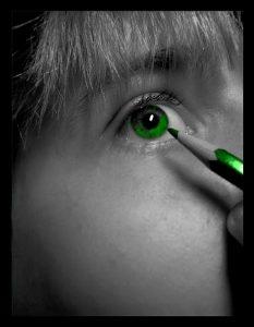 Картинки для лечения глаз   красивая подборка011
