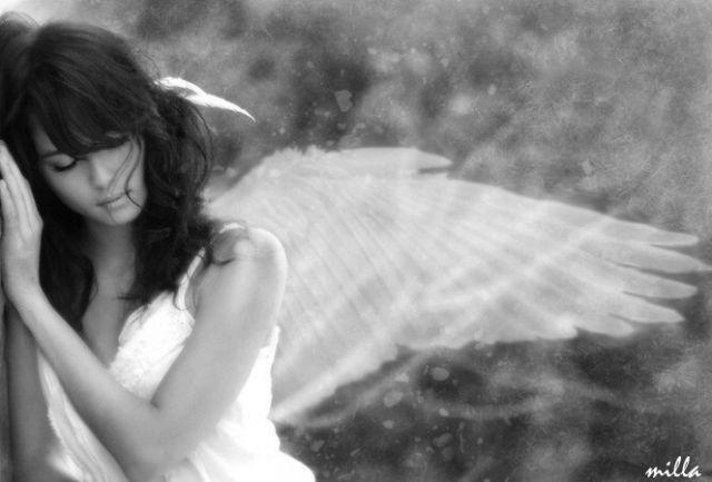 Картинки женщина в слезах   красивая подборка006