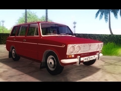 Картинки машины русские   красивая подборка017