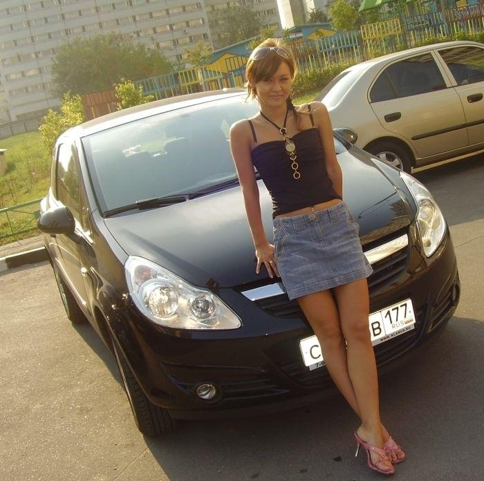 Картинки машины русские   красивая подборка020