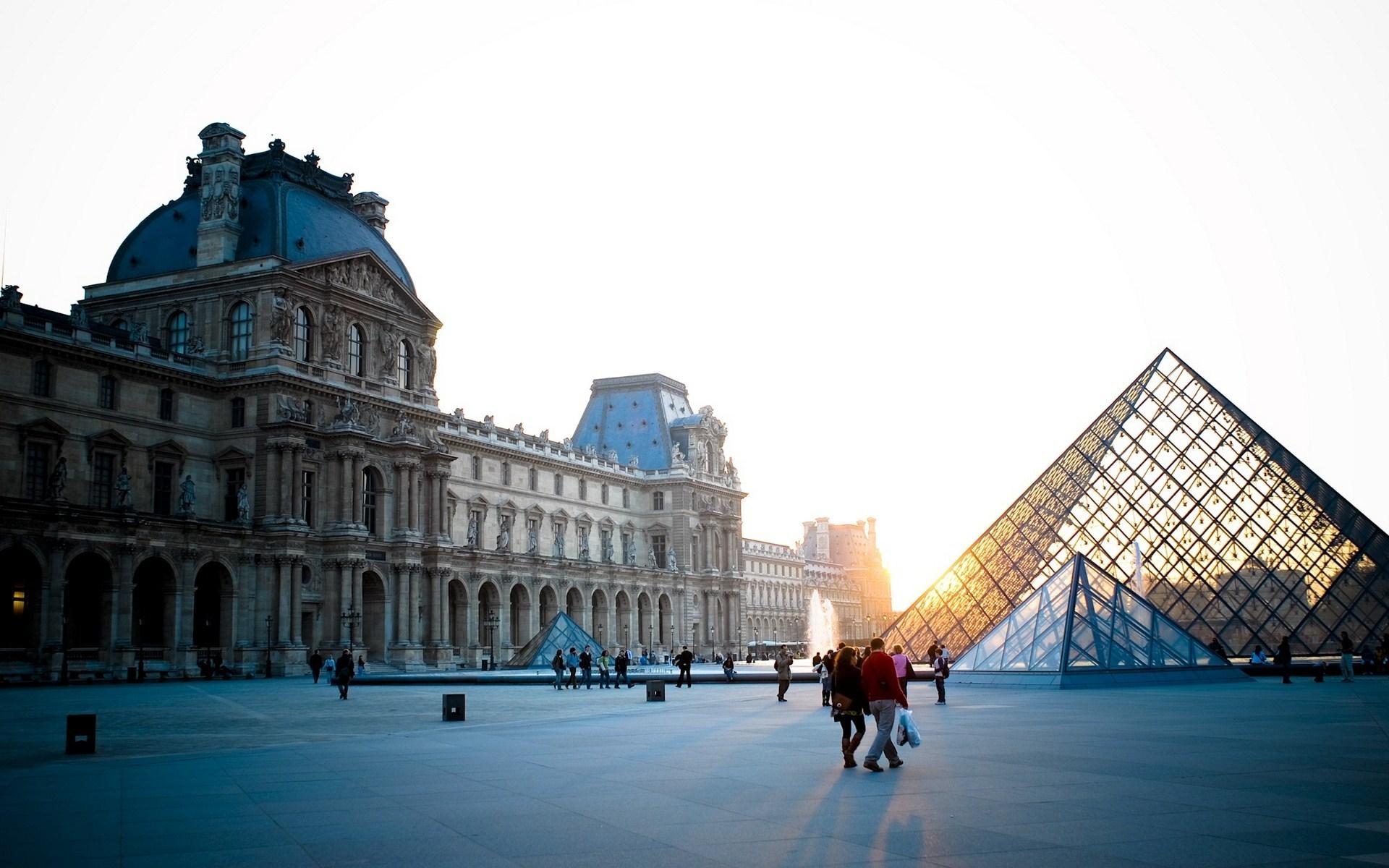Картинки осень в Париже на рабочий стол007