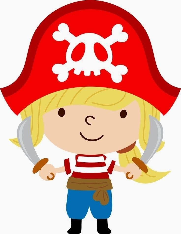 Картинки пиратов для детей
