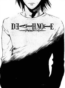 Картинки про смерть аниме   подборка001
