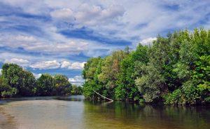 Картинки реки и горы   подборка002
