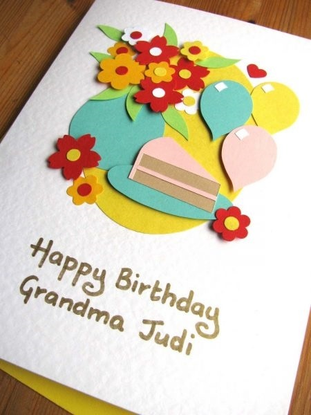 Картинки самая лучшая бабушка   красивая подборка005
