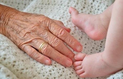 Картинки самая лучшая бабушка   красивая подборка010