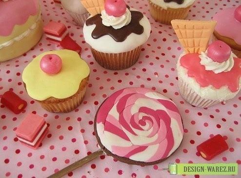 Картинки сладости красивые   красивая подборка004