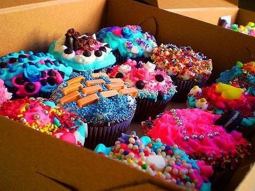 Картинки сладости красивые   красивая подборка005
