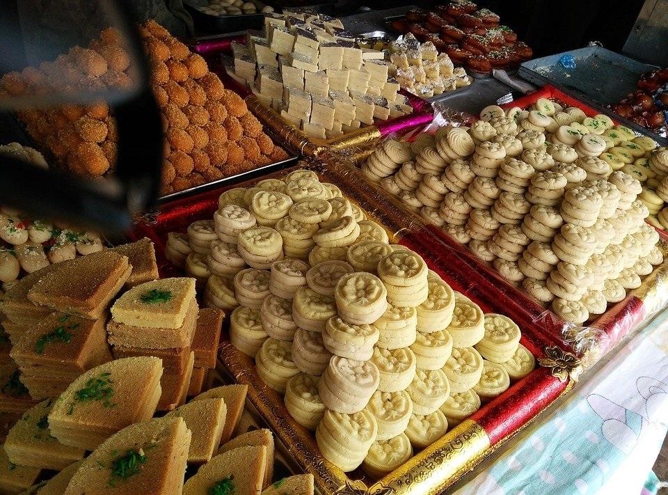 Картинки сладости красивые   красивая подборка006
