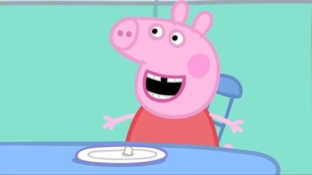 Анимации иван, картинки смешные свинка пеппа