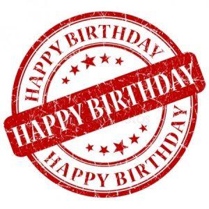 Картинки с днем рождения печать   бесплатно018