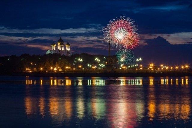 Картинки с днем города Нижний Новгород   подборка003