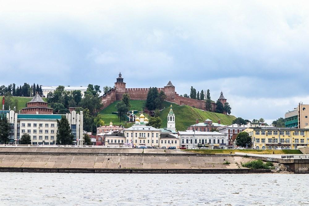Картинки с днем города Нижний Новгород   подборка008