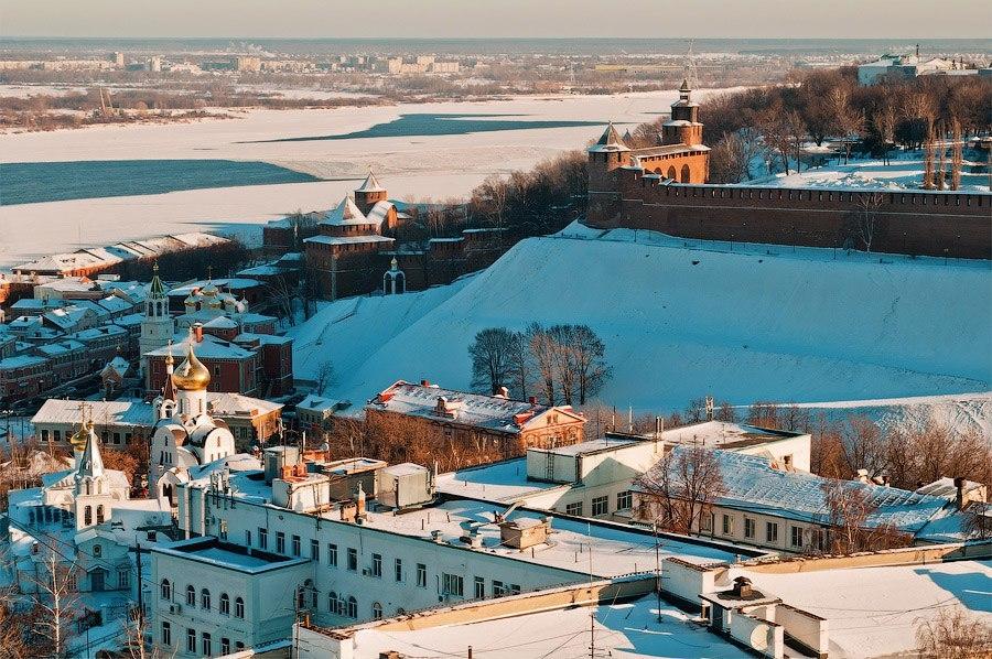Картинки с днем города Нижний Новгород   подборка009