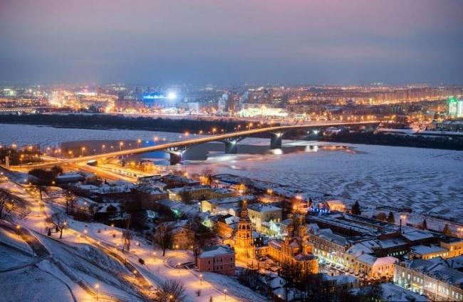 Картинки с днем города Нижний Новгород   подборка010