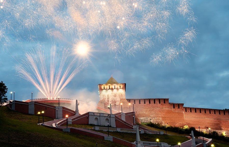 Картинки с днем города Нижний Новгород   подборка014