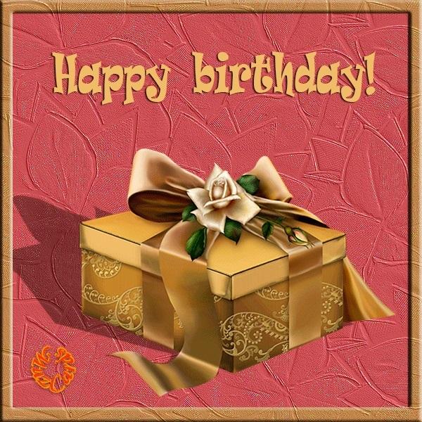 Днем рождения, открытки с днем рождения по английскому