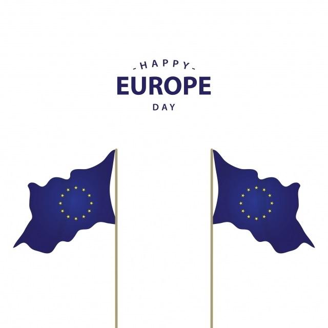 Картинки с днём Европы   очень красивые018