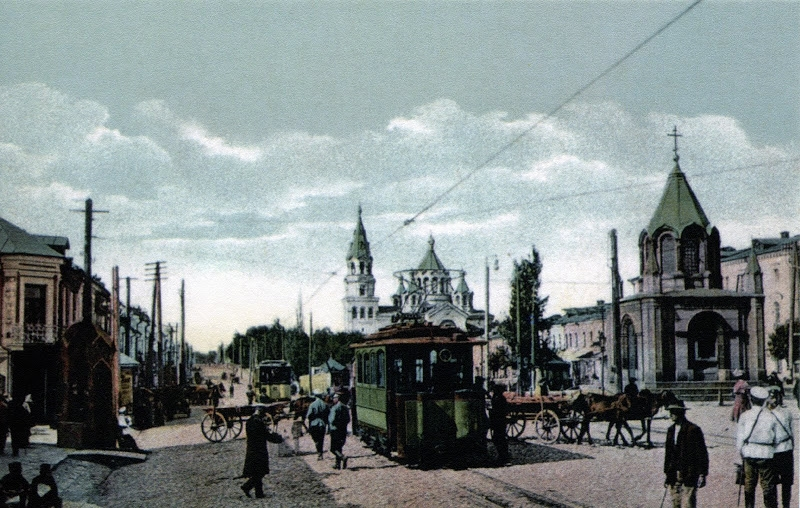 Картинки с днём города Житомир   подборка (1)