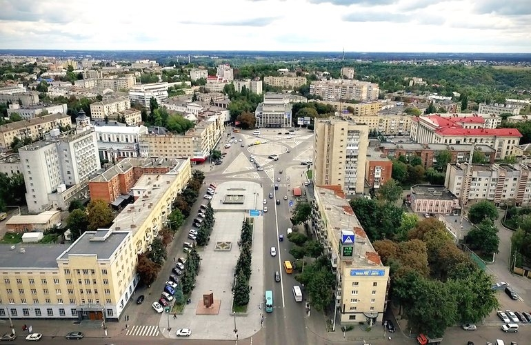 Картинки с днём города Житомир   подборка (8)