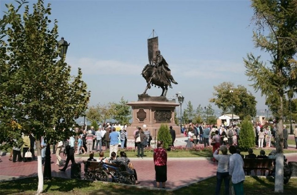 Картинки с днём города Самара   подборка (2)