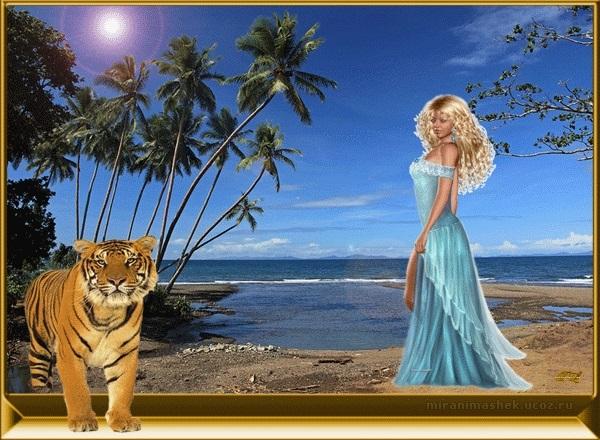 Картинки тигра скачать   красивая подборка014