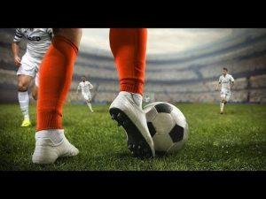 Картинки футбольные красивые   подборка018