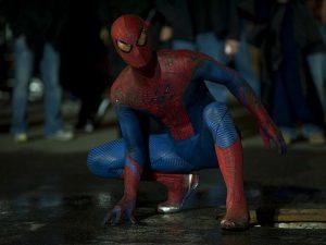 Картинки человека паука возвращение домой   красивая подборка020